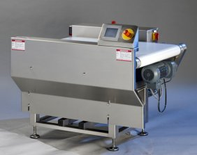 Bag checkweigher / for heavy loads - EC-M-HD - OCS Checkweighers