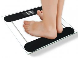 Bathroom Weighing Scales Reviews Uk - Kahtany