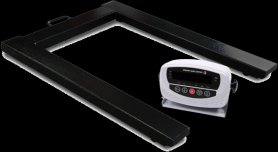 Commercial & Industrial Weighing Scales - Coventry Scale Company