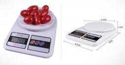 DealDey - Electronic Kitchen Scale