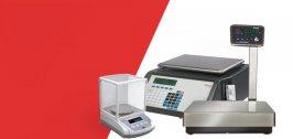 Electronic Weighing Machine - POS System & GPS Clock Manufacturers