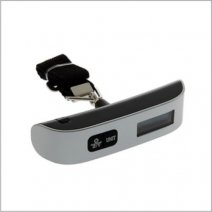 Luggage Travel Weighing Scales - 50Kg Portable Handheld Electronic
