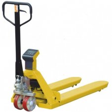 Pallet Truck Scales   Prime USA Scales