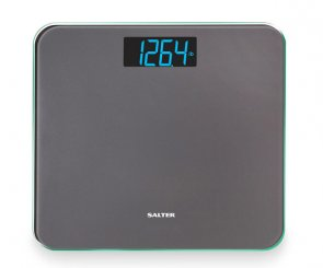 Salter Glass Electronic Scale Review