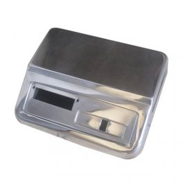 SS Indicator For Weighing Scale - Vijay Fabricators, Ahmedabad