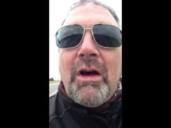 Weigh scale rant in Alberta - YouTube