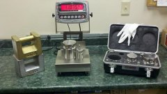 Weighing Scale and Equipment Calibration Services | AML Instruments