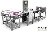 Checkweigh Systems with Optional Metal Detection