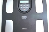 Omron weighing scale review