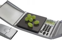 Salter nutri weigh scale